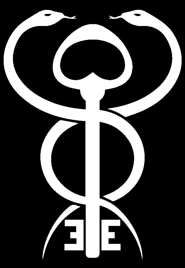 Serpents du caducée institut français d'étiopathie étiopathe